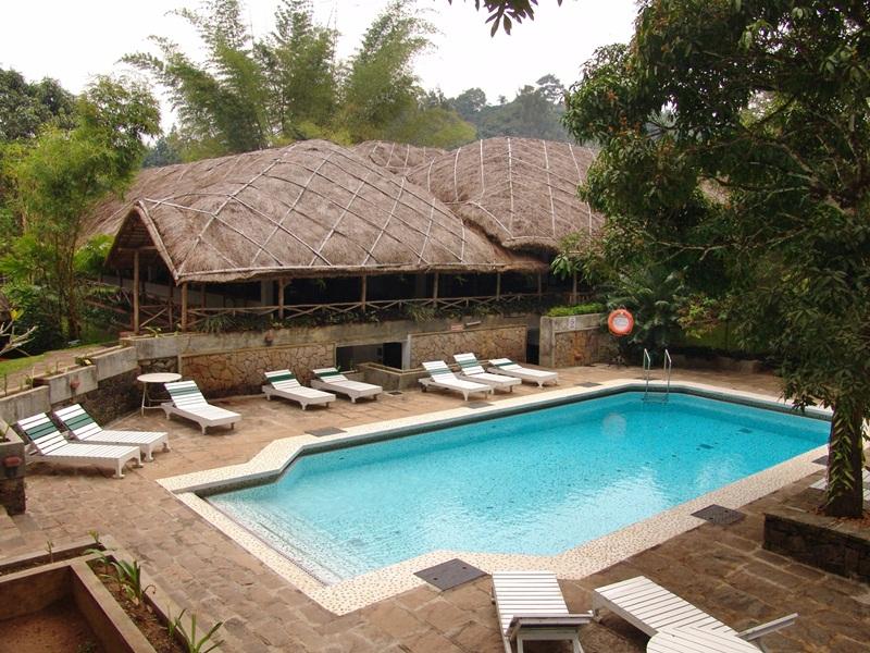 Photos Of Spice Village Resort Thekkady Swimming Pool Hotels Thekkady